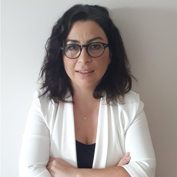 Elif Türkmen